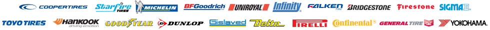 Tire Brands Newmarket ON